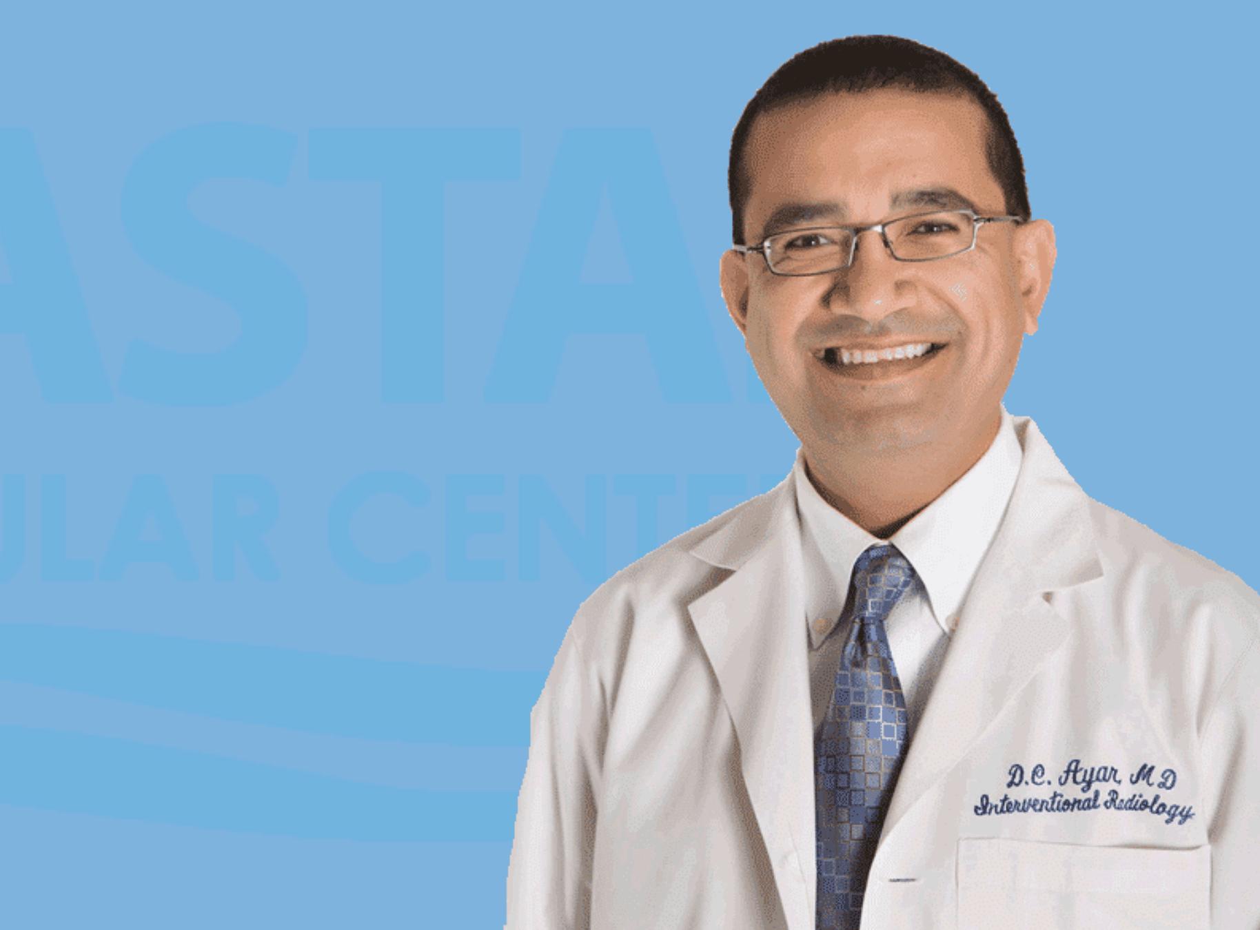 Dr. Ayar